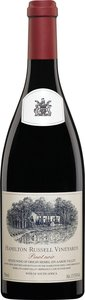 Hamilton Russel Vineyard Pinot Noir 2011, Western Cape Bottle