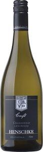 Henschke Lenswood Croft Chardonnay 2009 Bottle