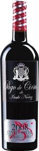 Inaki Nunez Pago De Cirsus Cuvée Especial 2009 Bottle