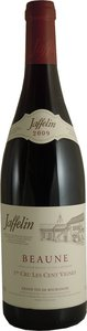 Jaffelin Beaune Premier Cru Les Cents Vignes 2009 Bottle
