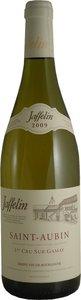 Jaffelin Saint Aubin Premier Cru Sur Gamay 2009 Bottle