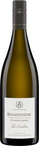 Jean Claude Boisset Bourgogne Chardonnay Les Ursulines 2010, Ac Bottle