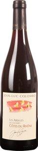 Jean Luc Colombo Les Abeilles De Colombo Côtes Du Rhône 2011, Ac Bottle