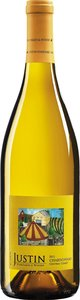 Justin Chardonnay 2011 Bottle