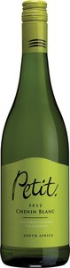 Ken Forrester Petit Chenin Blanc 2013 Bottle