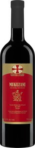 Koncho Winery Mukuzani United Stars 2010 Bottle