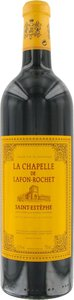 La Chapelle De Lafon Rochet 2008 Bottle