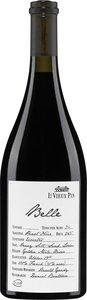 Le Vieux Pin Belle Pinot Noir 2006 Bottle