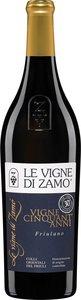 Le Vigne Di Zamo Vigne Cinquant'anni 2009 Bottle