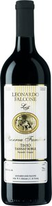 Lenoardo Jose Falcone Reserva Familiar Tannat 2009 Bottle