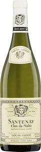 Louis Jadot Santenay Clos De Malte Blanc 2010 Bottle
