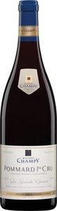 Maison Champy Pommard Premier Cru Les Grands Epenots 2009 Bottle