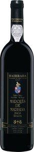 Marquês De Marialva Baga Reserva 2009 Bottle