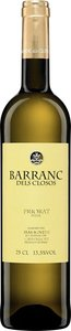 Mas Igneus Barranc Del Closos 2012 Bottle