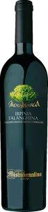 Mastroberardino Morabianca Irpinia Falanghina 2012 Bottle