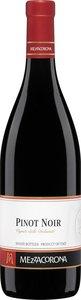 Mezzacorona Pinot Noir 2012 Bottle