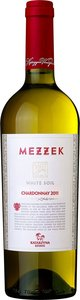 Mezzek White Soil Chardonnay 2011 Bottle