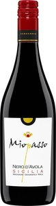 Miopasso Nero D'avola Bottle