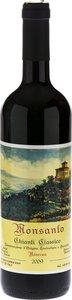 Monsanto Chianti Classico Riserva 2009 Bottle