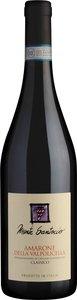 Monte Santoccio Amarone Della Valpolicella Classico 2008 Bottle