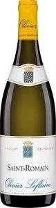 Olivier Leflaive Saint Romain 2010 Bottle