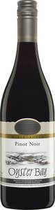 Oyster Bay Pinot Noir 2012, Marlborough, South Island Bottle