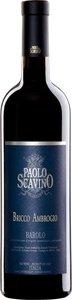 Paolo Scavino Bricco Ambrogio Barolo 2006 Bottle