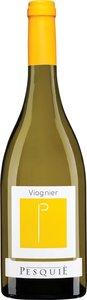 Château Pesquié Viognier 2012 Bottle