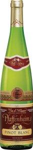 Pfaffenheim Pinot Blanc Grande Réserve 2012 Bottle