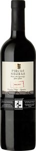 Pircas Negras Malbec 2011 Bottle