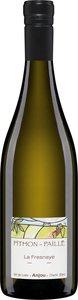 Pithon Paillé La Fresnaye 2010 Bottle