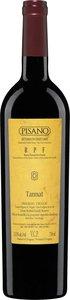 R P F Reserva Personal De La Familia Tannat 2007 Bottle