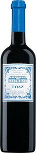 Roaz Reserva 2012 Bottle