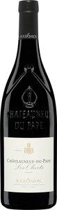 Roger Sabon Les Olivets 2009 Bottle