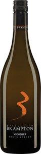 Rustenberg Brampton Viognier 2009 Bottle