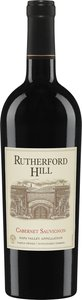 Rutherford Hill Cabernet Sauvignon 2010 Bottle