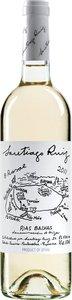 Santiago Ruiz Rias Baixas 2011 Bottle