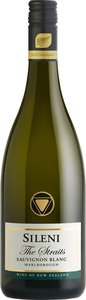 Sileni Estates The Straits Sauvignon Blanc 2012 Bottle