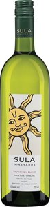 Sula Vineyards Sauvignon Blanc 2012 Bottle