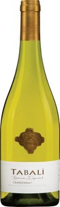 Tabali Reserva Especial Chardonnay 2012, Limarí Valley Bottle