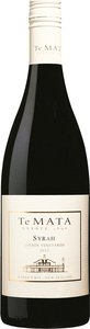 Te Mata Estate Woodthorpe Syrah 2012 Bottle