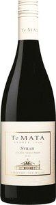 Te Mata Estate Woodthorpe Syrah 2012 Bottle