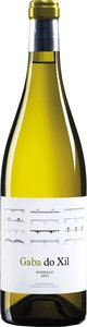 Telmo Rodríguez Gaba Do Xil Godello 2012, Do Valdeorras Bottle