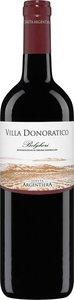 Tenuta Argentiera Villa Donoratico 2010 Bottle