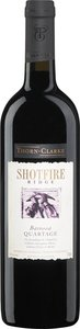 Thorn Clarke Shotfire Quartage 2010, Barossa, South Australia, Estate Grown Bottle