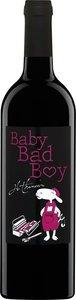 Thunevin Baby Bad Boy 2009 Bottle