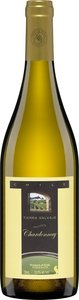 Tierra Salvaje Chardonnay 2013 Bottle