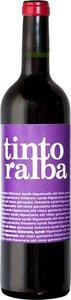 Tintoralba Higueruela Almansa 2012 Bottle