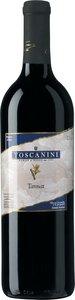 Toscanini Tannat Paso Cuello 2011 Bottle