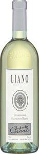 Umberto Cesari Liano Chardonnay / Sauvignon Blanc 2014 Bottle